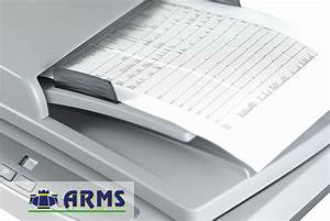document scanning turns boxes of papers into easily With digitize paper documents