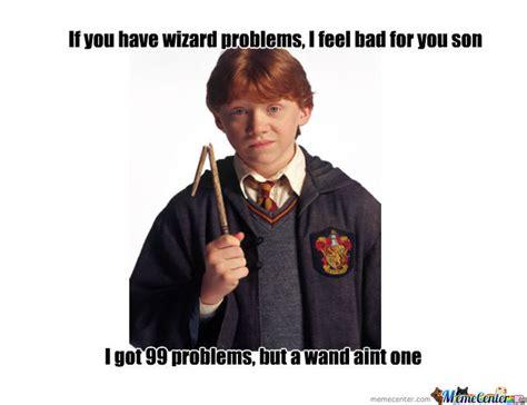 Ron Weasley Meme - ron weasley by choochoo22 meme center