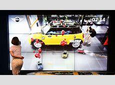 Strada Shape Future of Brand Experience With BMW MINI High