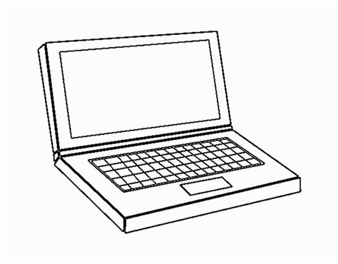 computer coloring sheets kindergarten coloring pages