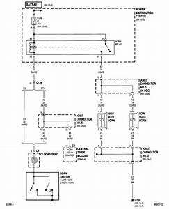 Chevy 1500 Horn Wiring Diagram