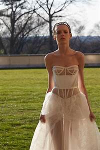 vera wang spring 2017 wedding dress collection dipped in With vera wang wedding dresses 2017