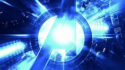 Backgrounds Marvel Teams Microsoft Fondos Avengers Virtuales