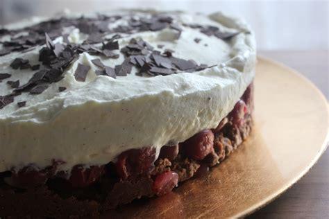 kirsch sahne kirsch sahne torte
