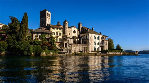 travel bureau lake orta travel guide