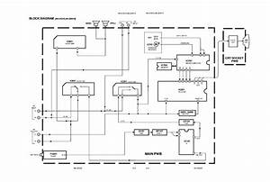 Diagram  Jvc Av N29703 Tv Schematic Diagram Manual Full