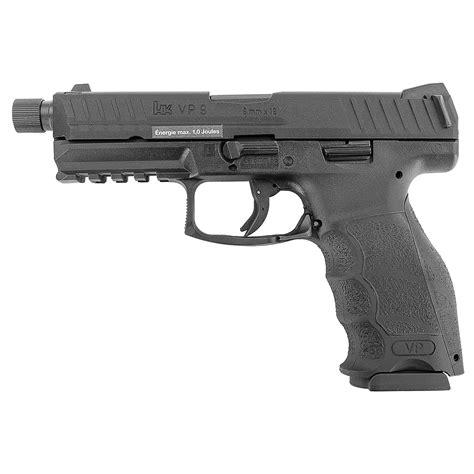 purchase  heckler koch airsoft pistol hk vp tactical gbb
