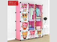 simple childrens wood wardrobe closet Roselawnlutheran