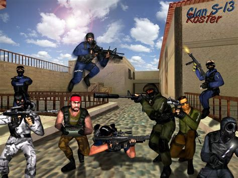 pc games counter strike  full version