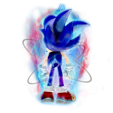 what if migatte no sonic render back version by nibroc rock on deviantart