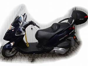 Kymco Grand Dink : kymco grand dink 250 motorroller zu verkaufen biete motorrad ~ Medecine-chirurgie-esthetiques.com Avis de Voitures