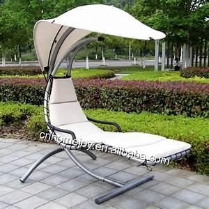 Chaise Suspendue Jardin : moderne jardin hamac chaise longue fauteuil suspendu chaises en m tal id de produit ~ Teatrodelosmanantiales.com Idées de Décoration