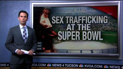 Super Bowl Sex Trafficking A Myth Lets Debunk That Right