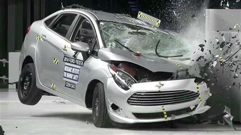 tiny cars flunk crash test video personal finance