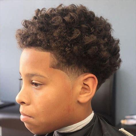 black boy haircuts  curly hair kids hair