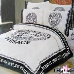 pin versace bedding set bed sheets pillow case quilt cover on pinterest