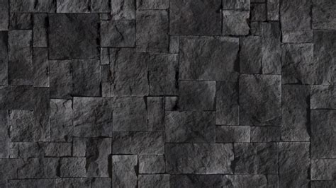 black brick texture wallpaper  baltana