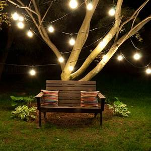 15, Creative, Outdoor, String, Lighting, Ideas, For, Your