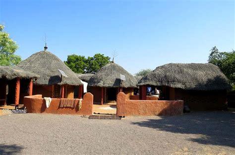 bishnoi village safari  glimpse   rural communities  rajasthan