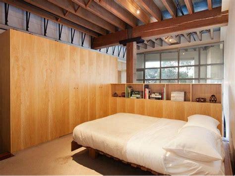 Best Loft Room Divider Images On Pinterest