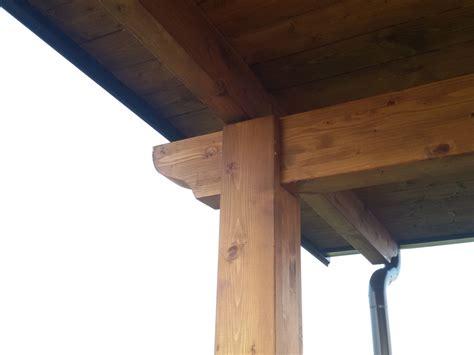 copertura tettoia tettoia a copertura terrazzo