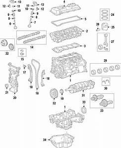Genuine Oem Engine Parts For 2014 Toyota Camry Hybrid Le