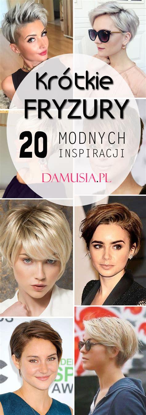 Jakie są modne krótkie fryzury? Krótkie Fryzury: TOP 20 Modnych Inspiracji na Krótkie Włosy