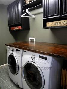 Best 25+ Laundry room countertop ideas on Pinterest