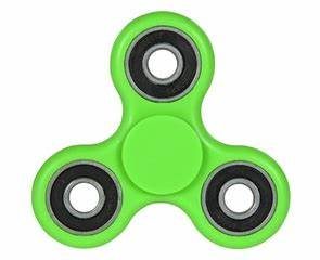 Lime Green Fid Spinner Original Toy Sale Buy Today