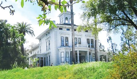 Muir House by Historic Muir House In Martinez Your Town Monthly