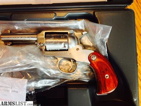 Armslist For Sale New Ruger Bearcat Shopkeeper