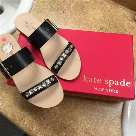 the brand closet kate spade 88 kate spade shoes brand new kate spade sandals