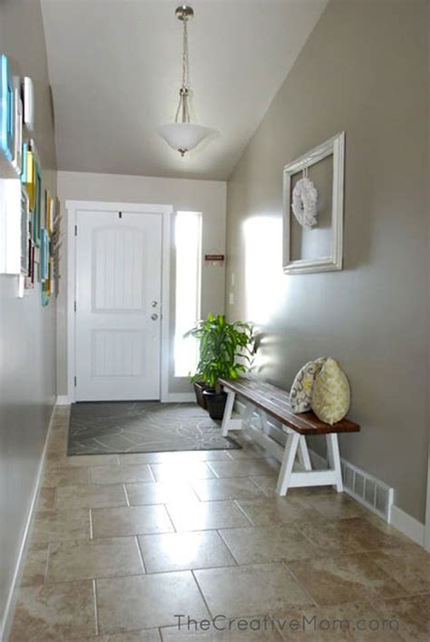 diy farmhouse bench entrywaysmudrooms bob vilas picks
