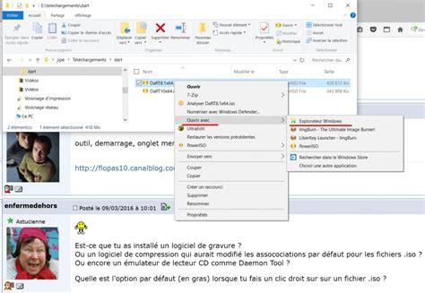monter un fichier iso 28 images comment monter une image iso dans windows sans logiciel
