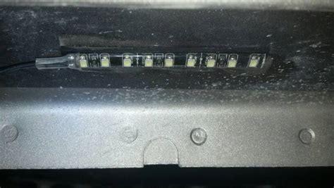wiring for running board lights ford powerstroke diesel forum