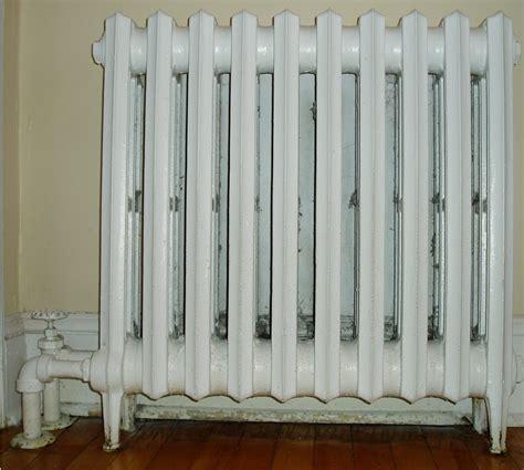 bleeding hot water radiators conflicting instructions