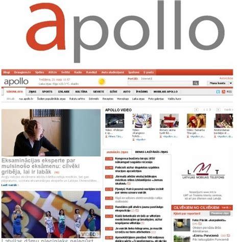 Apollo LV - YouTube