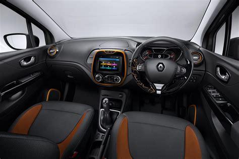 Renault Captur Sunset Limited Edition