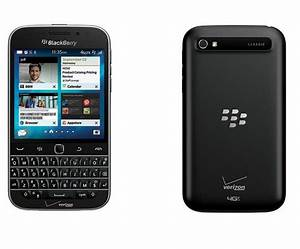 Blackberry Classic Q20  Unlocked   Smartphone Cell Phone