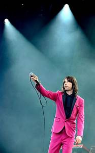 Light Rock Songs Primal Scream S Bobby Gillespie On His High Profile