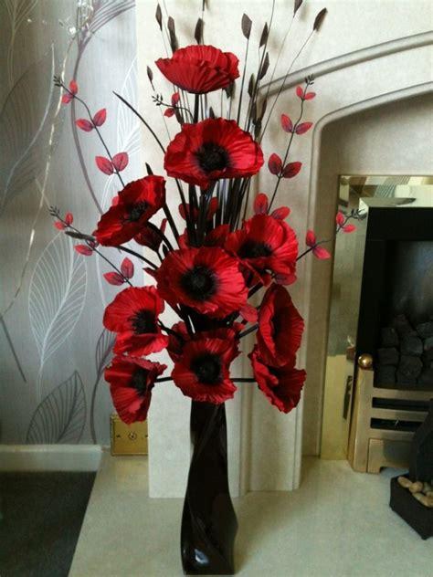 Bathroom Decor Flower Vase
