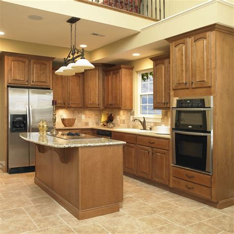 maple glaze cabinets kitchen cabinets maple with a mocha glaze standard 7351