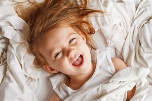 Is Your Child or Toddler Waking Up Early? How to Fix It ...