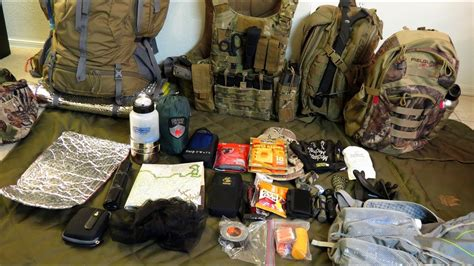 Get Home Bags (ghbs) Do You Have A Plan?