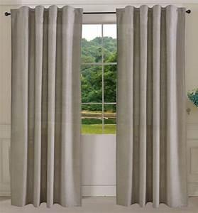 Vorhang Grau Blickdicht : vorhang schal schlaufen blickdicht leinen optik chenille streifen 204400 ebay ~ Orissabook.com Haus und Dekorationen