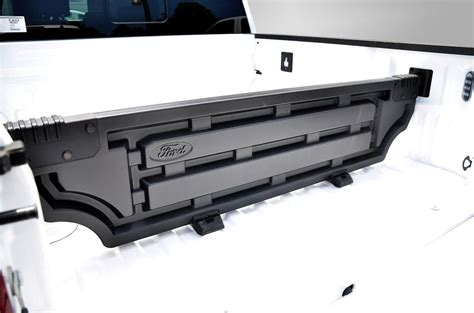 F150 Bed Divider by Oem New 15 Ford F 150 Abs Moulded Bed Divider Box