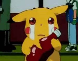Crying Pokemon Gif | www.pixshark.com - Images Galleries ...
