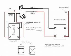 Single Phase Motor Reverse Wiring Diagrams  U2013 Dapplexpaint Com