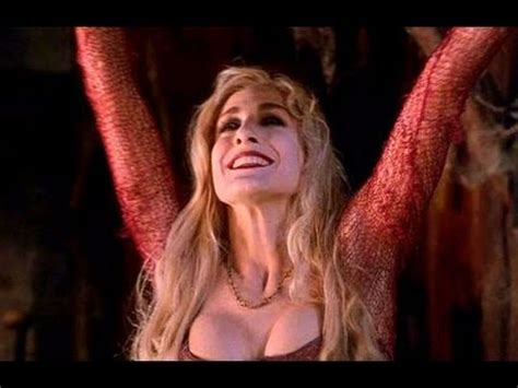 hocus pocus sarah sanderson halloween makeup youtube