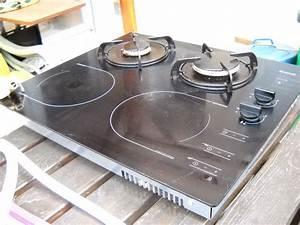 Plaque De Cuisson Mixte Gaz Electrique : plaques de cuisson occasion en midi pyr n es annonces ~ Melissatoandfro.com Idées de Décoration
